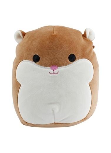 Neco NECO TOYS Hamster Squishmallows Peluş Oyuncak 20 cm Renkli